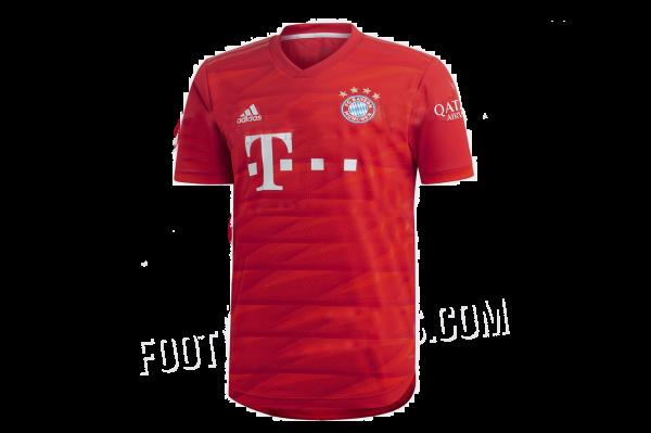bayern-munich-19-20-home-kit